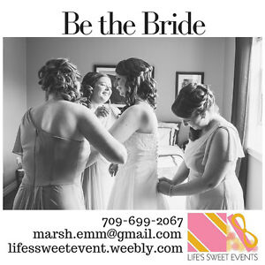 Life's Sweet Events - Wedding and Event Planning St. John's Newfoundland image 1