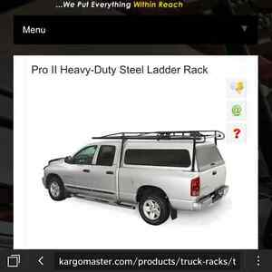 roof rack tool boxes