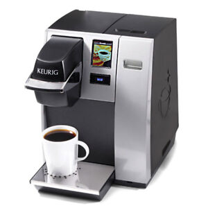 Keurig K150 Houshold / Commercial Brewing System: Coffee , Tea,