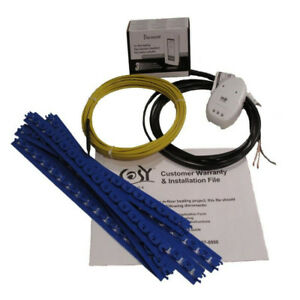 ICO C4120S Cosyfloor Heating Cable Infloor Heating System