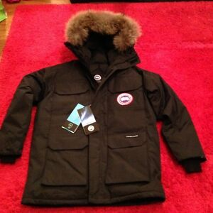 Canada Goose vest replica shop - Down Jacket | Buy & Sell Items, Tickets or Tech in Ottawa | Kijiji ...
