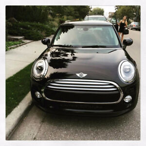 2015 MINI Mini Cooper Hatchback