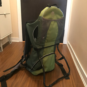Kelty FC 1.0 Child Carrier - $100 - Perfect condition!