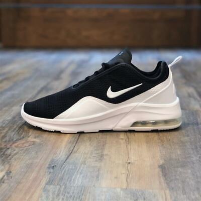 Nike Air Max Motion 2 Gr.43 M schwarz AO0352 003 Schuhe Sneaker...