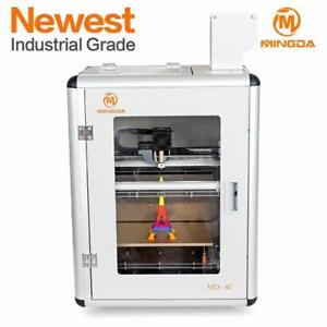 3D PRINTER HEAVY DUTY INDUSTRIAL (300*200*200 mm)