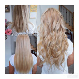 Hair extensions find or advertise health beauty services in luscious fusions hair extensions pmusecretfo Image collections