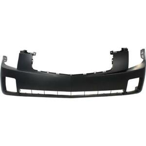 2003 2004 2005 2006 2007 CADILLAC CTS FRONT BUMPER GM1000656 - 19178478