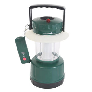 Stansport Water Resistant Remote Control Lantern