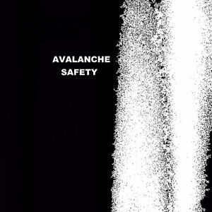 Avalanche Safety text book