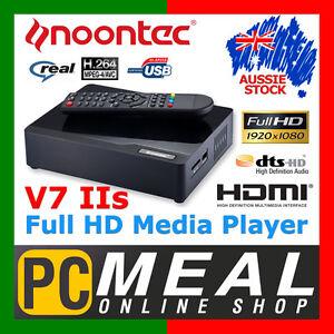 Western Digital WD 2000GB 2TB HDD HDMI Media Player 5.1HD 1080P MKV H.264