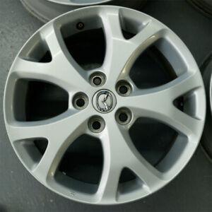 Mags Mazda 17 pouces en superbe état