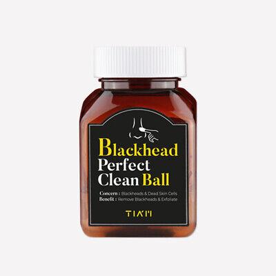 [TIAM] Black Head Perfect Clean Ball - 50ml Korea Cosmetic comprar usado  Enviando para Brazil