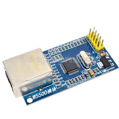 W5500 Ethernet Network Modules Tcpip 51stm32 Spi Interface For Arduino