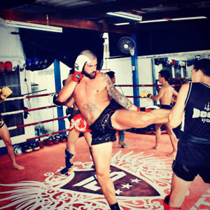 Personal Training / Muay Thai private / 1 on 1 or small group