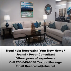 Renovating your home Call Jeanni experienced decorating consult Prince George British Columbia image 1