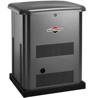 Briggs Stratton 10kw Home Standby Generator