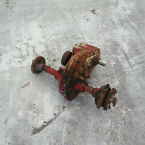 Simplicity 101/ Allis Chalmers B10 Transmission PRICE REDUCED