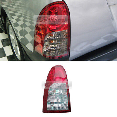 Ssangyong Actyon Sports Tail Light Parts Accessories