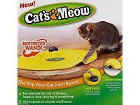JML Cat's Meow