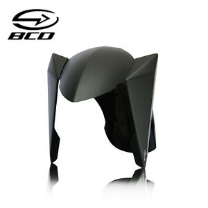 garde boue avant bcd xt pour yamaha t max 530 500 tmax car nage neuf fender ebay. Black Bedroom Furniture Sets. Home Design Ideas
