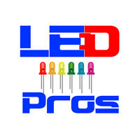 Programmable LED Sign Service for Businesses! @ LED Pros