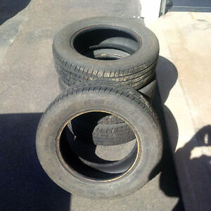 Cooper Ultra Touring Tires For Sale