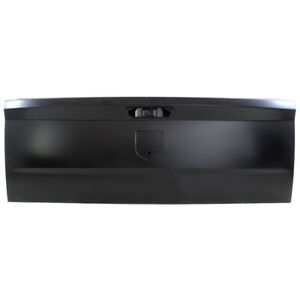 New Painted 2009-2017 Dodge Ram Tailgate Shell & FREE shipping