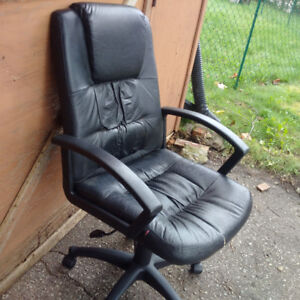 Office Chair - Gently Used