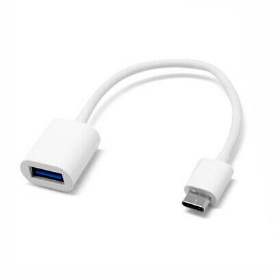 CABLE DE DATOS USB-C 3.1 TIPO C TYPE C MACHO A USB...