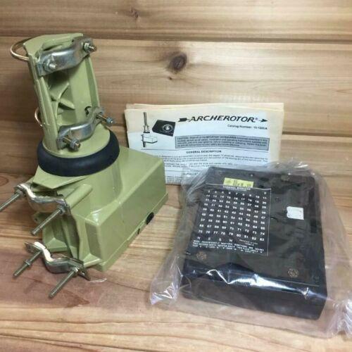 Archerotor Automatic  TV-FM Antenna Rotator   Model 15-1225A    In Box   Vintage