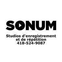 Local de Pratique chez Sonum