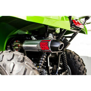 Big Gun EXO Slip-On for Kawasaki Brute Force - CLEARANCE!