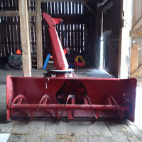 2008 Walco Meteor 97-S Snowblower
