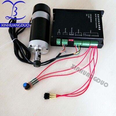 48v 500w Pcb Brushless Spindle Motor Dedicated Controller Cnc Engraving Machine