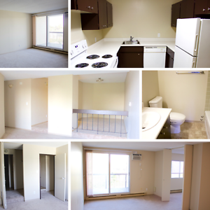 Extremely spacious 1+Den avail ASAP!!! Beautiful suite!!!