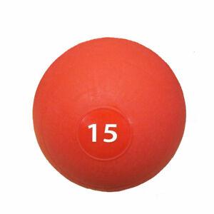 BNIB 15 lbs dead bounce Slam Ball Crossfit Medicine Med ball