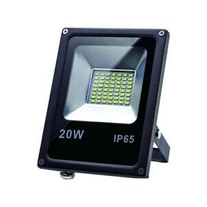 20W LED FLOOD LIGHT, OUTDOOR - MONCTON