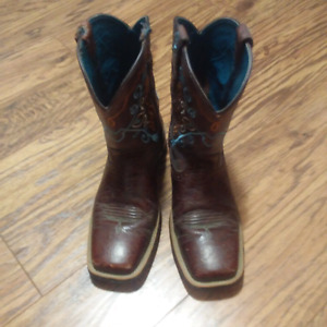 Cute Western Riding Boots for Sale
