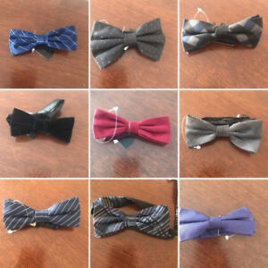 RW Mens Bow Ties Available Lots to Choose From Brand New