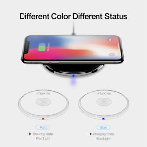 Wireless Charging pad for all phone with wireless charging