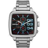 Diesel Square Franchise DZ4301 Watch