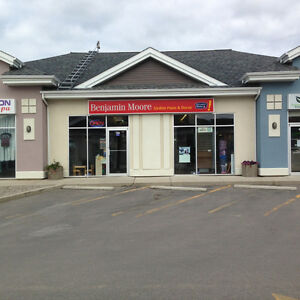 Airdrie Commercial Retail/Office Space for Lease