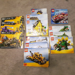 Massive Lego Collection - Limited Time