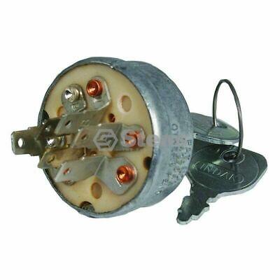 Starter Switch For John Deere AM38227 9/16 mounting stem