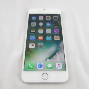 BRAND NEW Apple iPhone 6s 32gb SILVER - Bell/Virgin