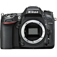 Nikon D7100 DSLR Camera (Body Only) in box new/neuff