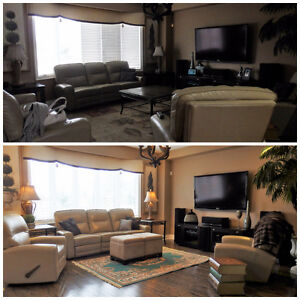 Professional Home Stager and Real Estate Photographer Stratford Kitchener Area image 2