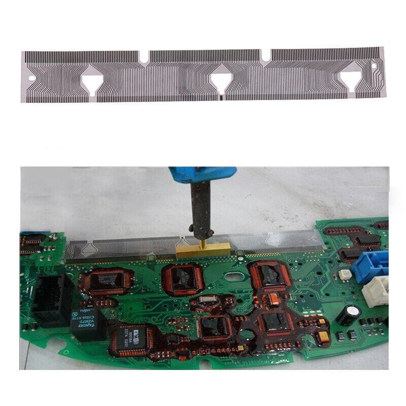 Silver Ribbon Cable FOR BMW E38 E39 E53 X5 Instrument