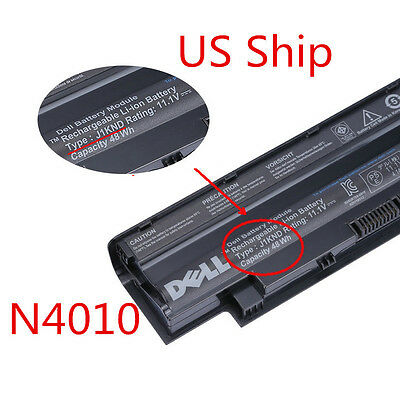 Original J1KND Battery for Dell Inspiron 3420 3520 N5110 N5010 N4110 N4010 N7110