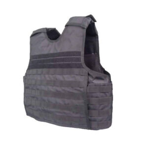 MOLLE Bullet Proof Vest NIJ Level llla - NEW